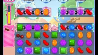 Candy Crush Saga Level 1606 CE