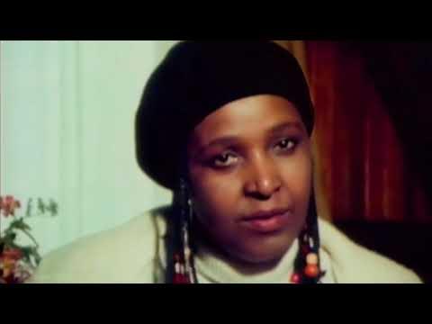 Winnie Was There by Mzwakhe Mbuli & Chicco