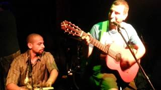 kArkAdAn project - Cat Stevens cover - If You Want To Sing Out Sing Out - Cairo Jazz Club