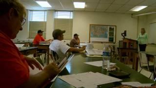 Agricultural Economics Training