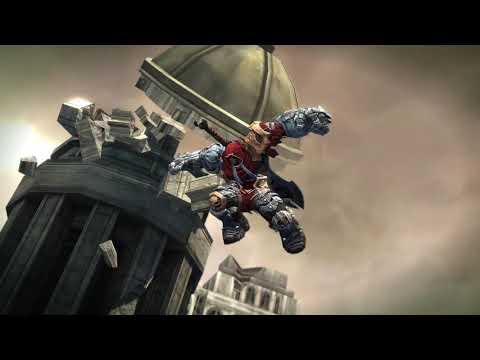 Darksiders Warmastered Edition - Switch Trailer