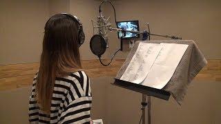 CHERRSEE 5th Single「BiBiDi BaBiDi Boo」レコーディング風景を公開!