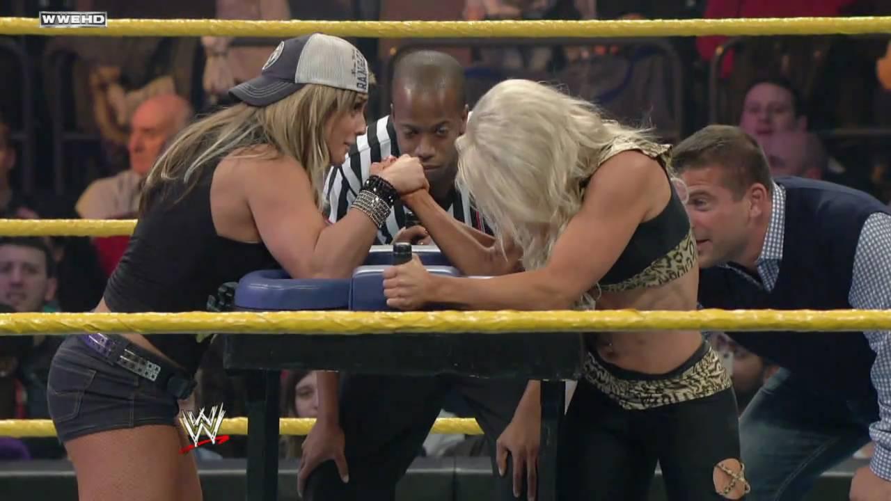 Download WWE NXT - November 09, 2010