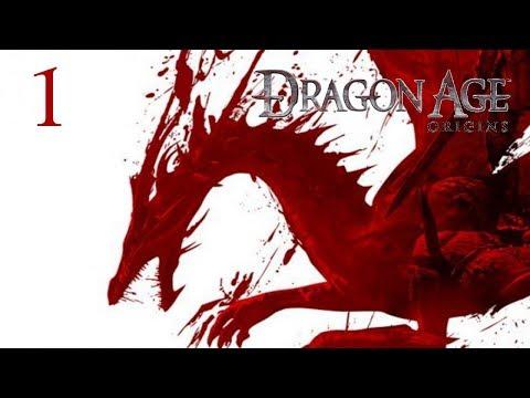 Let's Stream Dragon Age - 01 - In Humphrey We Trust
