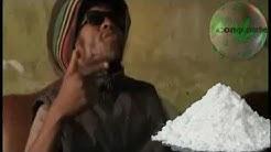 (NEW 2012 VIDEO) Papa Levi , ft Marcus Garvey Di UK Dancehall Reggae Godfather ♥★♫