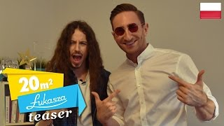 Michał Szpak, 20m2 talk-show, teaser 181