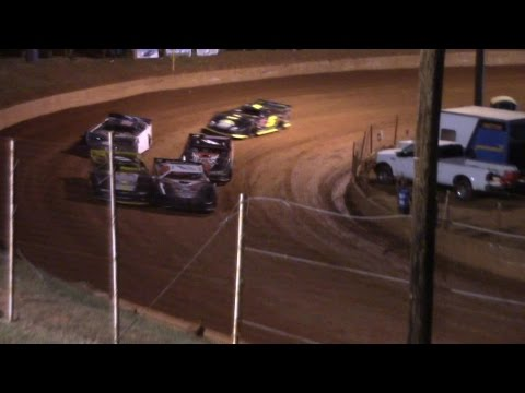Winder Barrow Speedway Hobby Feature Race 6/25/16