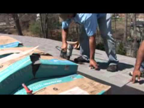 How To Start A Roofing Business