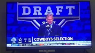 dallas nfl pick draft 2017