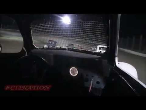 Moler Raceway Park   7/24/2015   OVRLCS   Cole DeMint #c12