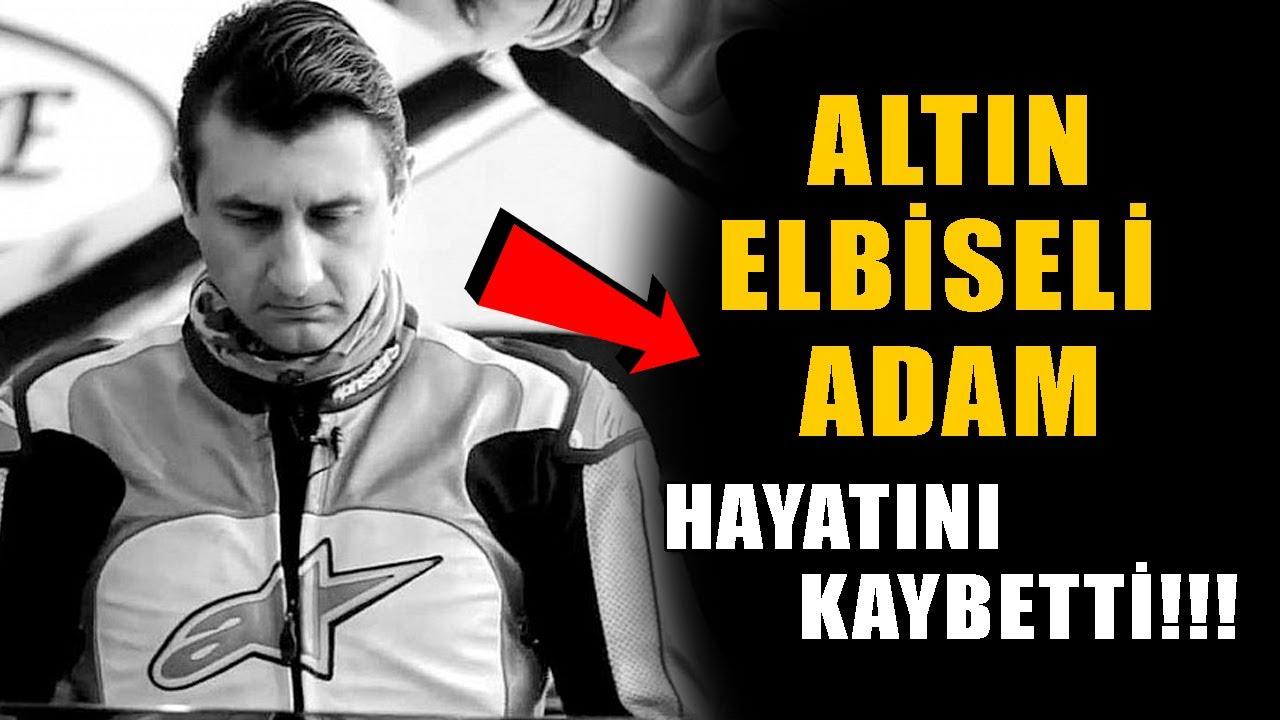 AltД±n Elbiseli Adam