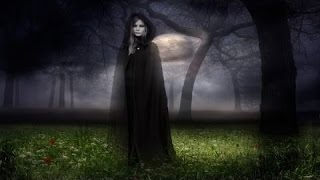 Секретные территории. Призраки и духи из параллельных миров