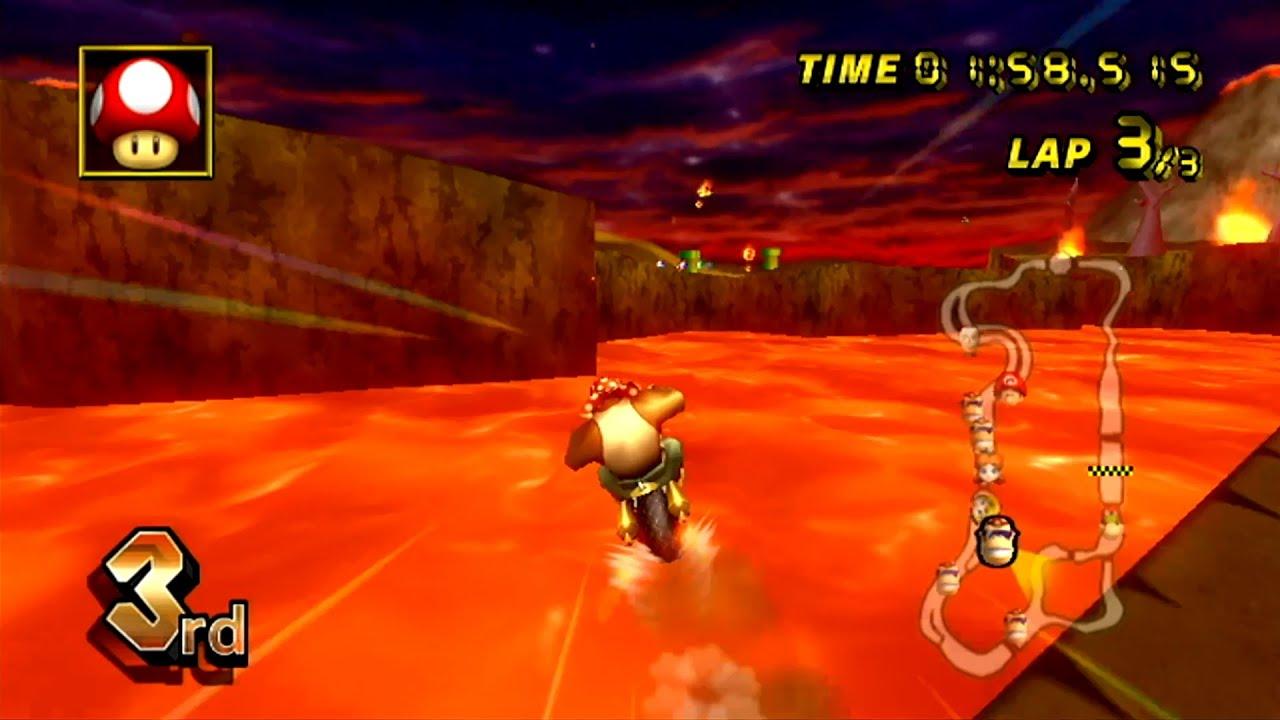 【神NISC】オンライン対戦で遊ぶ。#10【マリオカートWii】