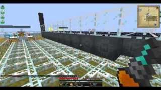 Гриферим ультиматки в Minecraft