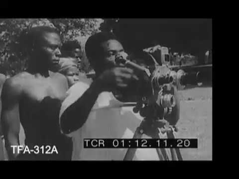 People of the Chad (1945)