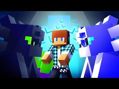 COMO TREINAR O SEU DRAGÃO !! O Filme ( Minecraft Mod ) thumbnail