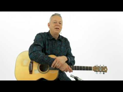 Tommy Emmanuel Guitar Lesson - #8 Learning - Fingerstyle Milestones