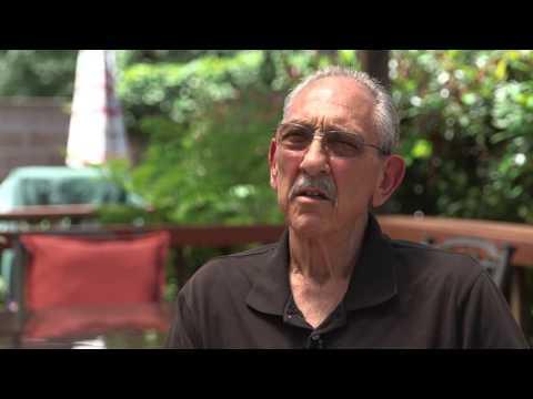 Retired Sacramento County Sheriff's Detective Ray Biondi