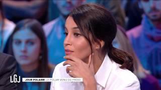 Leïla Bekhti et Olivier Gourmet présentent Jour Polaire - CANAL+