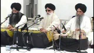 Dandot. Bhai Sajjan Singh Gurdwara Sant Sagar Bellerose New York.