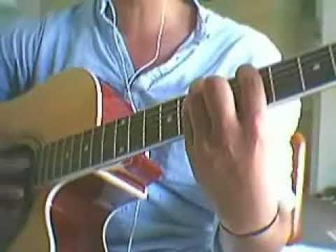 Hamein Itna Pyaar Guitar Chords by moody