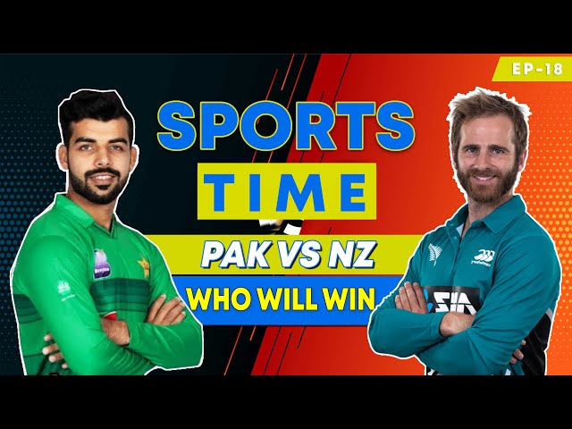 Discussion on Pakistan and New Zealand third T20 match
