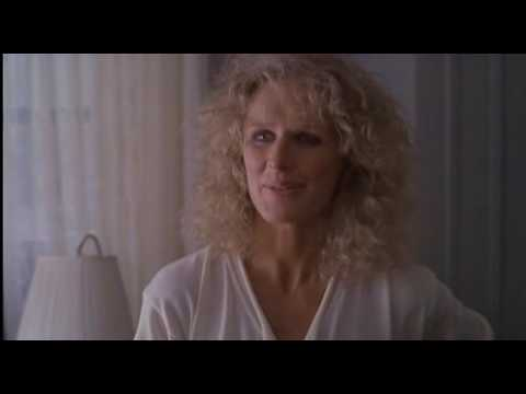 Atraccion Fatal 1987 De Adrian Lyne El Despotricador Cinefilo Youtube