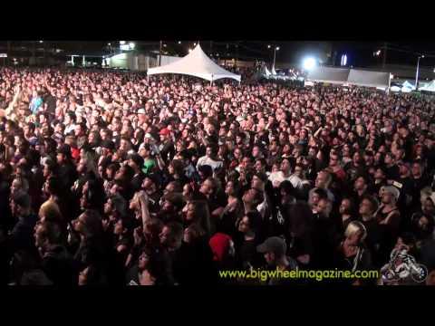 NOFX at Punk Rock Bowling and Music Festival - Las Vegas, NV - May 26, 2012