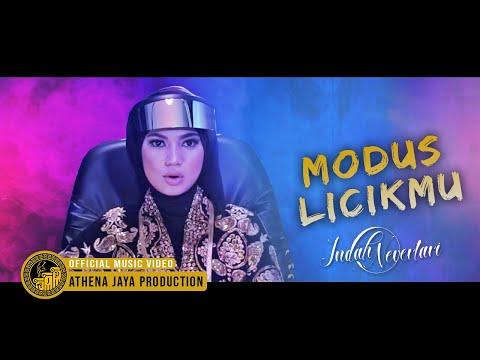 INDAH NEVERTARI - MODUS LICIKMU (Official Music Video)