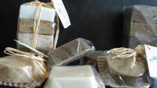 Обзор арабского мыла / Arabic soap