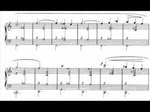 Jean-Yves Thibaudet plays Satie 3 Gymnopédies (1888)