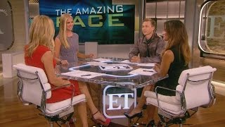 'Amazing Race' Host Phil Keoghan Reveals Secrets from Season 25