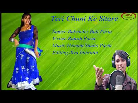 chunni ke sitare new haryanvi song 2017