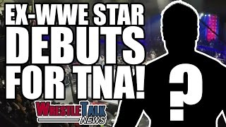 TNA Is Dead, Now 'Impact Wrestling'! Paige Backstage At TNA Tapings! | WrestleTalk News Mar. 2017(TNA is dead, now 'Impact Wrestling', Paige backstage at TNA TV tapings and more in this WrestleTalk News Mar. 2017... Subscribe to WrestleTalk for daily WWE ..., 2017-03-03T17:02:54.000Z)