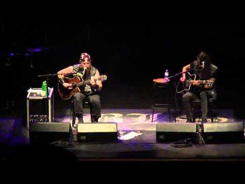 Zakk Wylde Ain't No Sunshine Toronto 02-27-2014
