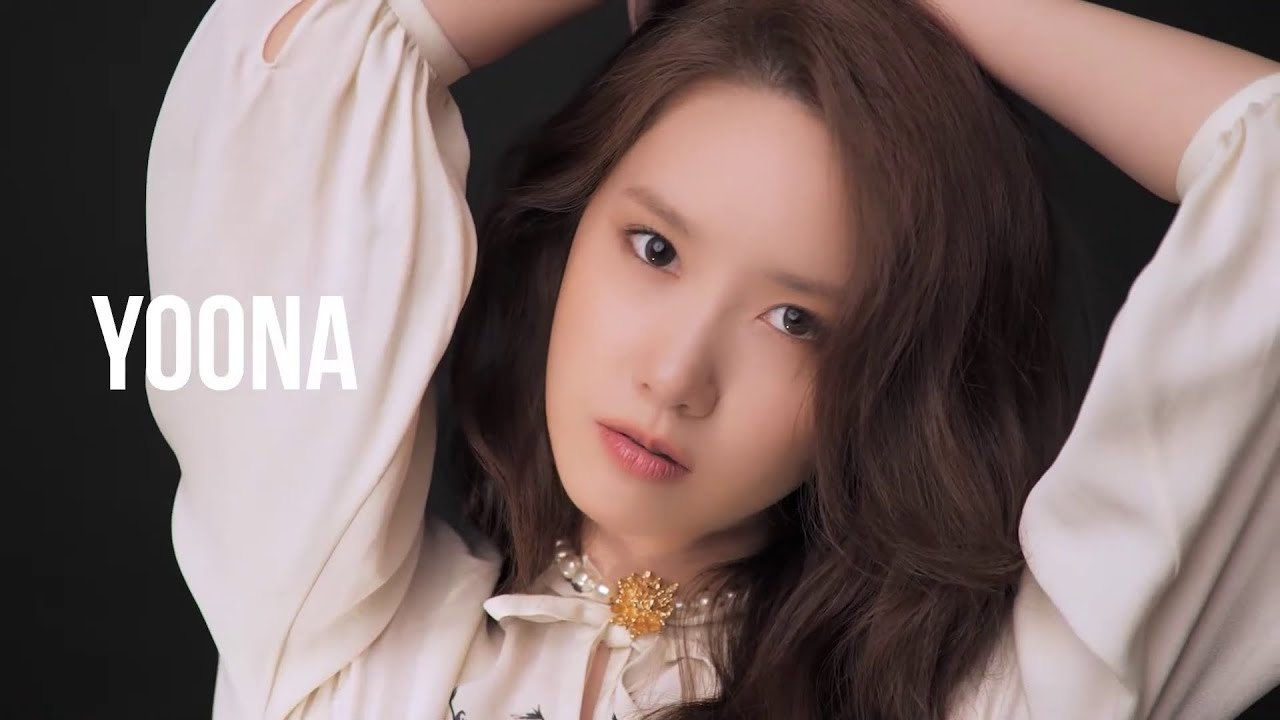 Download 20200415 YoonA - L'Officiel Spring/Summer 2020 YK Edition