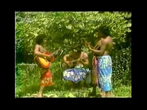 Tama o le Fua'o 'Moe i le po' filmed in the 80s  by KVZK TV