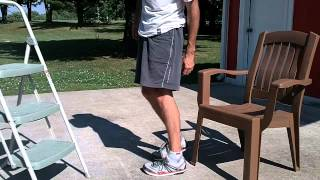 Running in Zero-Drop Shoes Part 2 of 3