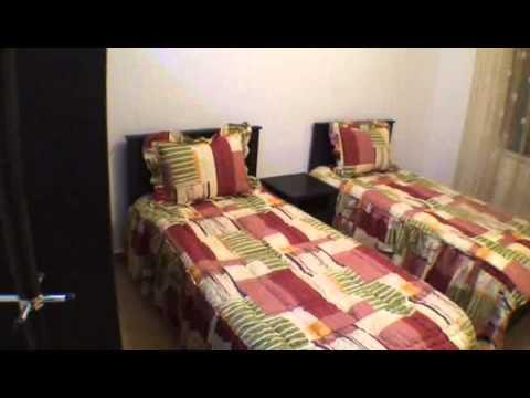 Furnished Apartment in Amman Jordan.mpg