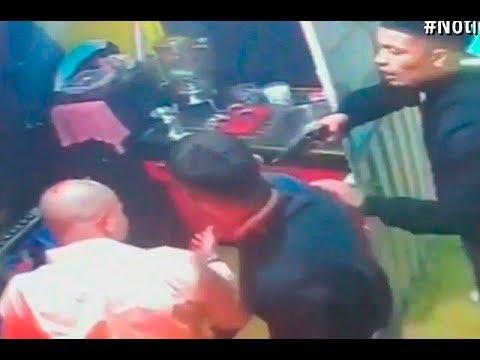 Siete ladrones robaron en casino de Bogotá | Noticias Caracol