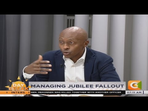 NEWS REVIEW | Managing Jubilee fallout