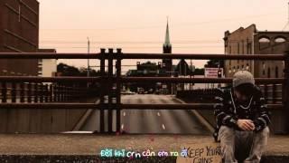 Như Người Xa Lạ - Vương Anh Tú [Video Lyric]