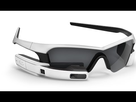 5 Best AR Smart Glasses Augmented Reality Smart Glasses