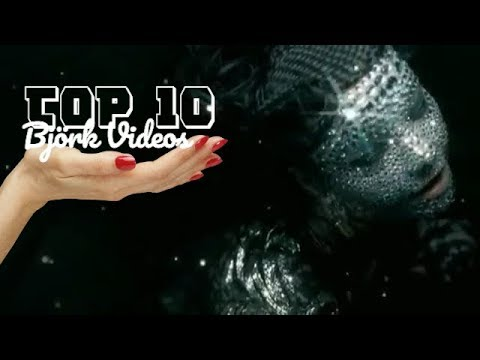 TOP10: Björk  Music s