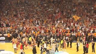 GALATASARAY OB - Fenerbahçe \Ağlama\