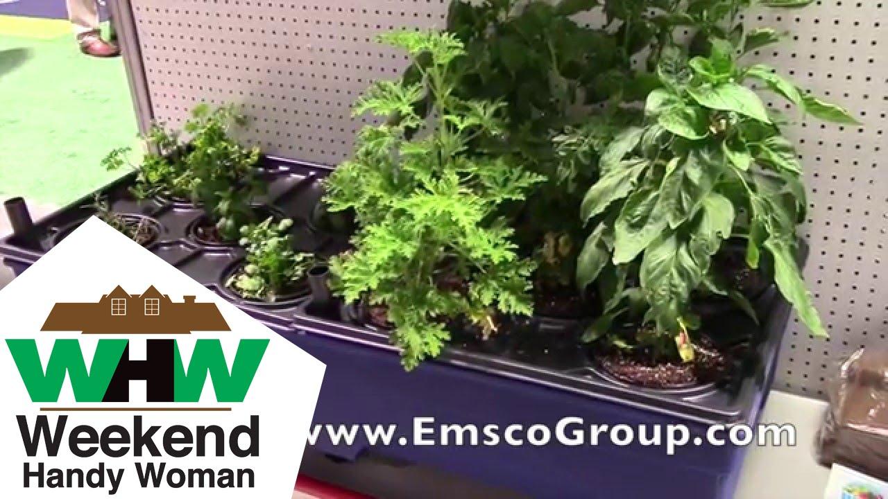 Emsco Group Big City Picker Indoor And Outdoor Planters Weekend