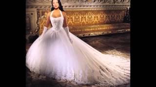 Свадебные Платья со Шлейфом. Невесты в свадебных платьях со шлейфом.