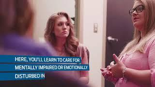 San Jacinto College Mental Health Services