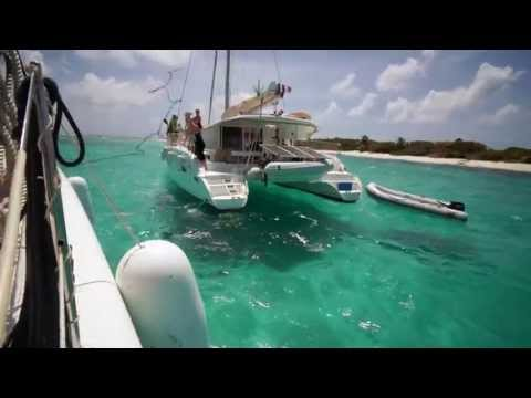 Sail the Spirit - Sailing Trips and Yacht Charter worldwide