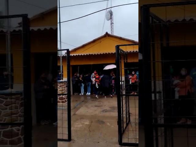 Jujuy- en Pampa echan gente e insultan